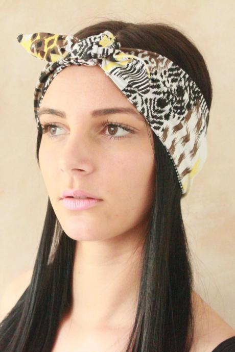 Headband, Workout headband, Sweatband, Yoga Headband, Tie up headband, Stretchy Headband, Headwrap, Dolly bow headband, Fabric headband, Bandana Exercise headband, Jersey headband, Pin up headband, Boho Headband, Hippie Headband, Elastic Headband
